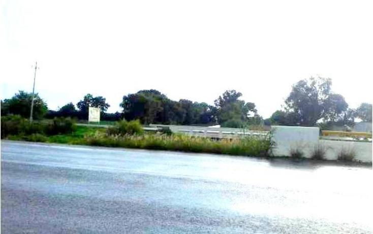 Foto de terreno industrial en venta en  nonumber, parras de la fuente, durango, durango, 760845 No. 10