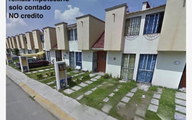 Foto de casa en venta en  nonumber, paseos de tultepec ii, tultepec, m?xico, 1428993 No. 03