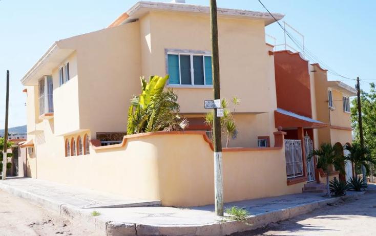 Foto de casa en venta en  nonumber, paseos del cortes, la paz, baja california sur, 1471803 No. 01