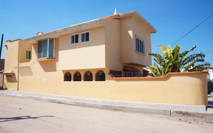Foto de casa en venta en  nonumber, paseos del cortes, la paz, baja california sur, 1471803 No. 02