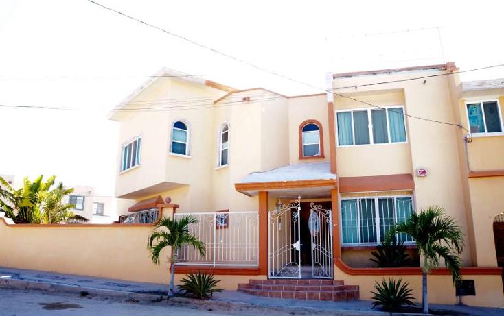 Foto de casa en venta en  nonumber, paseos del cortes, la paz, baja california sur, 1471803 No. 03