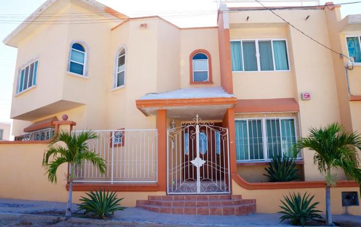 Foto de casa en venta en  nonumber, paseos del cortes, la paz, baja california sur, 1471803 No. 04