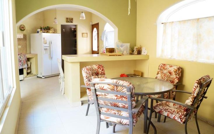 Foto de casa en venta en  nonumber, paseos del cortes, la paz, baja california sur, 1471803 No. 12
