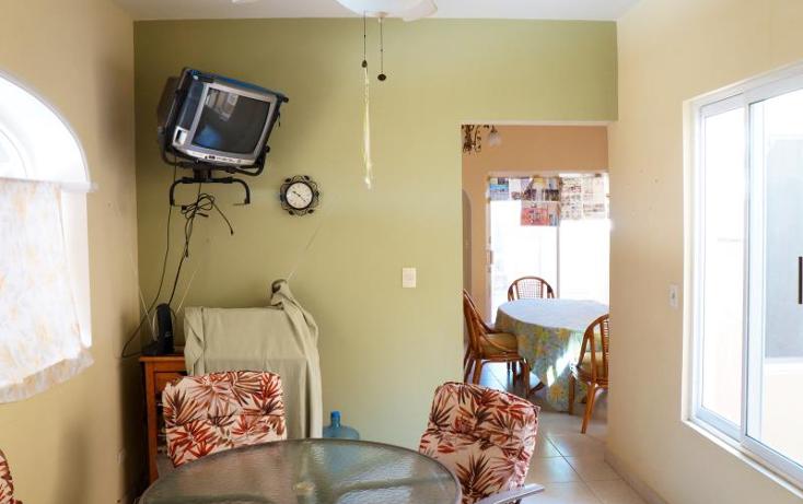 Foto de casa en venta en  nonumber, paseos del cortes, la paz, baja california sur, 1471803 No. 15