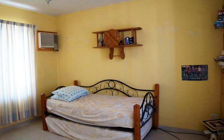 Foto de casa en venta en  nonumber, paseos del cortes, la paz, baja california sur, 1471803 No. 20