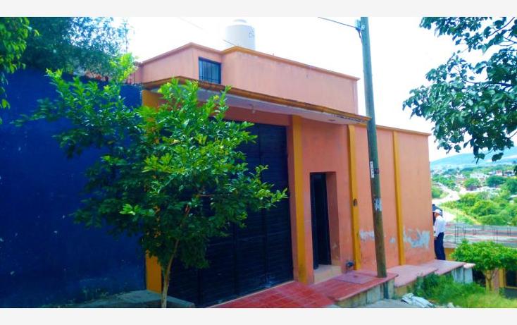 Foto de casa en venta en  nonumber, paso limón, tuxtla gutiérrez, chiapas, 1436963 No. 01