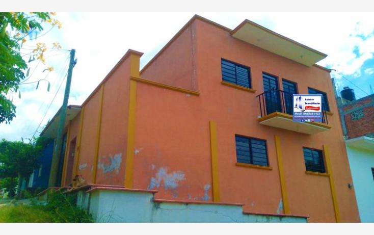 Foto de casa en venta en  nonumber, paso limón, tuxtla gutiérrez, chiapas, 1436963 No. 02