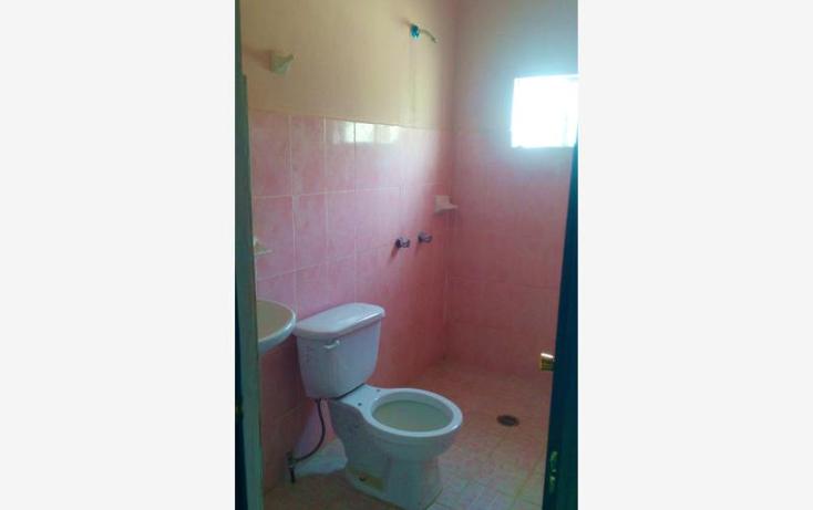 Foto de casa en venta en  nonumber, paso limón, tuxtla gutiérrez, chiapas, 1436963 No. 11