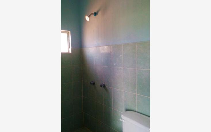 Foto de casa en venta en  nonumber, paso limón, tuxtla gutiérrez, chiapas, 1436963 No. 14