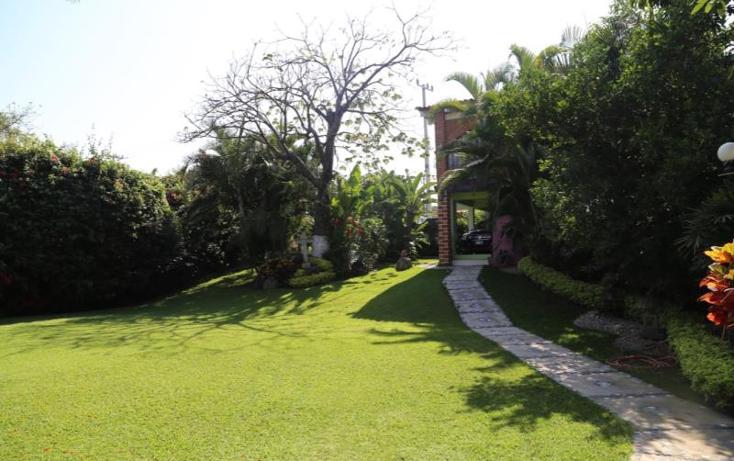 Foto de casa en venta en  nonumber, pedregal de las fuentes, jiutepec, morelos, 972177 No. 02