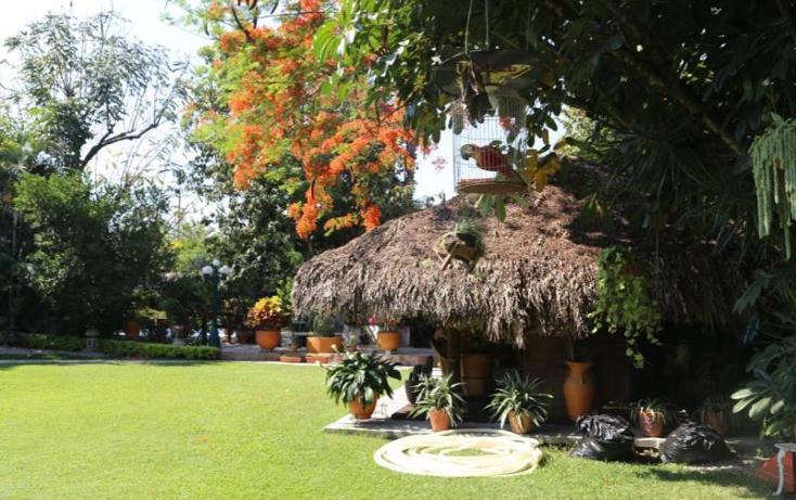 Foto de casa en venta en  nonumber, pedregal de las fuentes, jiutepec, morelos, 972177 No. 06