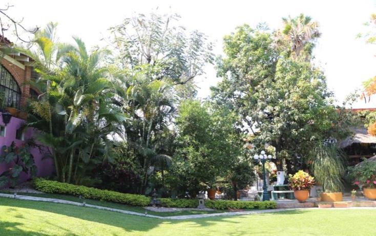 Foto de casa en venta en  nonumber, pedregal de las fuentes, jiutepec, morelos, 972177 No. 16