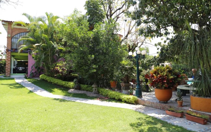 Foto de casa en venta en  nonumber, pedregal de las fuentes, jiutepec, morelos, 972177 No. 18
