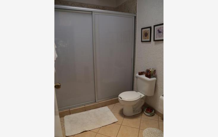 Foto de casa en venta en  nonumber, pedregal de las fuentes, jiutepec, morelos, 972177 No. 27