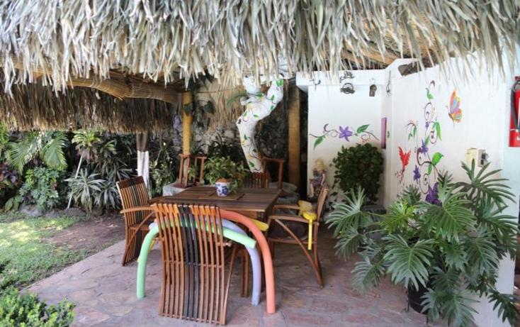 Foto de casa en venta en  nonumber, pedregal de las fuentes, jiutepec, morelos, 972177 No. 39