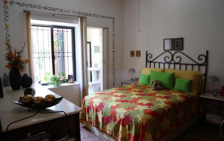 Foto de casa en venta en  nonumber, pedregal de las fuentes, jiutepec, morelos, 972177 No. 44