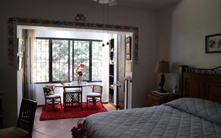Foto de casa en venta en  nonumber, pedregal de las fuentes, jiutepec, morelos, 972177 No. 61
