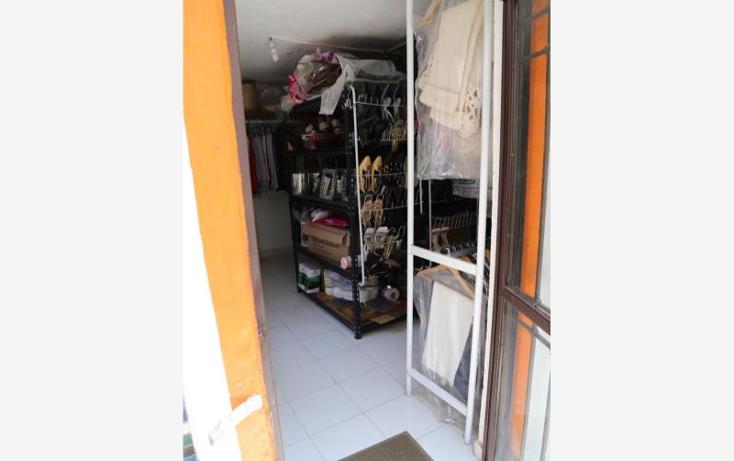 Foto de casa en venta en  nonumber, pedregal de las fuentes, jiutepec, morelos, 972177 No. 68
