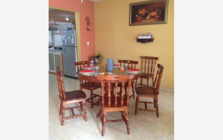 Foto de casa en venta en  nonumber, pedregal san antonio, tuxtla gutiérrez, chiapas, 1667754 No. 02