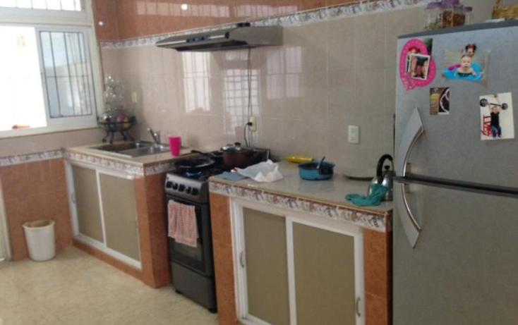 Foto de casa en venta en  nonumber, pedregal san antonio, tuxtla gutiérrez, chiapas, 1667754 No. 03