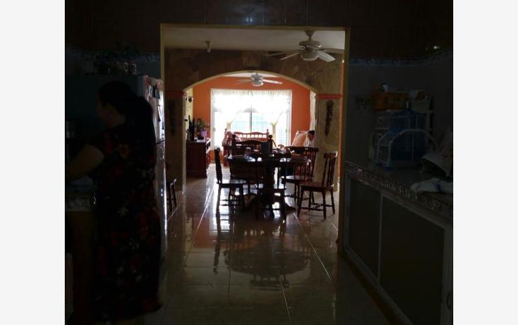 Foto de casa en venta en  nonumber, pedregal san antonio, tuxtla gutiérrez, chiapas, 1667754 No. 09