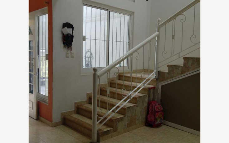 Foto de casa en venta en  nonumber, pedregal san antonio, tuxtla gutiérrez, chiapas, 1667754 No. 10
