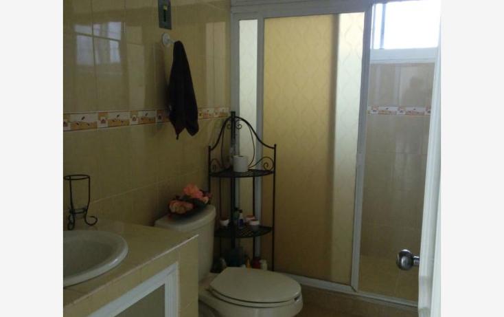 Foto de casa en venta en  nonumber, pedregal san antonio, tuxtla gutiérrez, chiapas, 1667754 No. 13