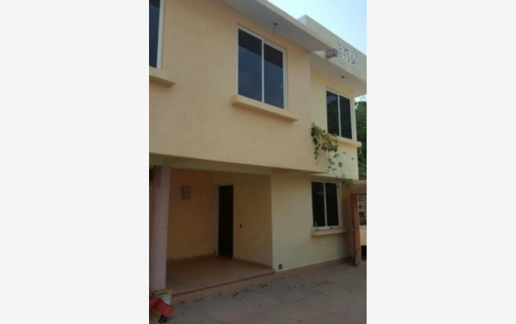 Foto de casa en venta en  nonumber, periodistas, acapulco de juárez, guerrero, 384363 No. 02