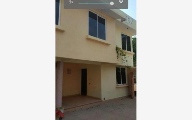 Foto de casa en venta en  nonumber, periodistas, acapulco de juárez, guerrero, 384363 No. 03