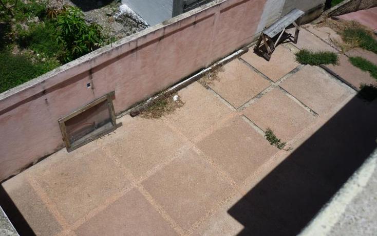 Foto de casa en venta en  nonumber, periodistas, acapulco de juárez, guerrero, 384363 No. 04