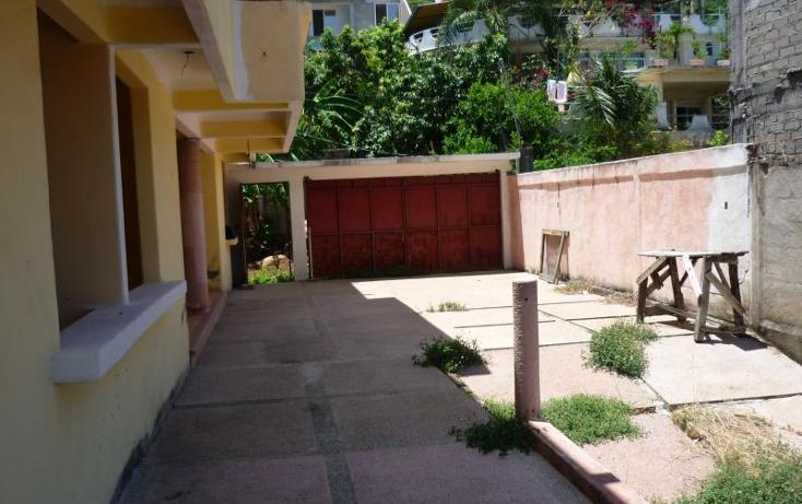 Foto de casa en venta en  nonumber, periodistas, acapulco de juárez, guerrero, 384363 No. 05