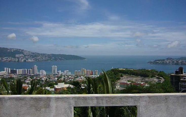 Foto de casa en venta en  nonumber, periodistas, acapulco de juárez, guerrero, 384363 No. 06