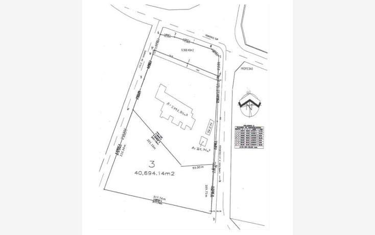 Foto de terreno industrial en venta en  nonumber, perisur, hermosillo, sonora, 1168485 No. 02