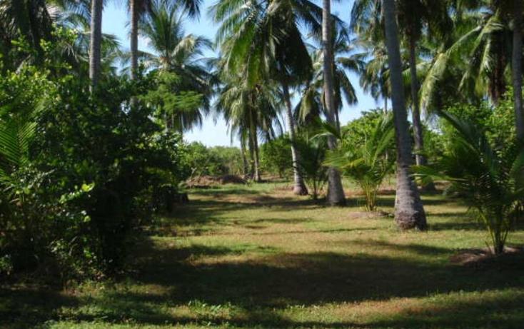 Foto de terreno comercial en venta en  nonumber, pesquería boca del cielo, tonalá, chiapas, 846065 No. 01