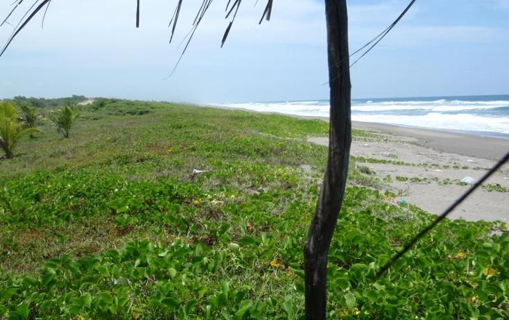 Foto de terreno comercial en venta en  nonumber, pesquería boca del cielo, tonalá, chiapas, 846065 No. 03