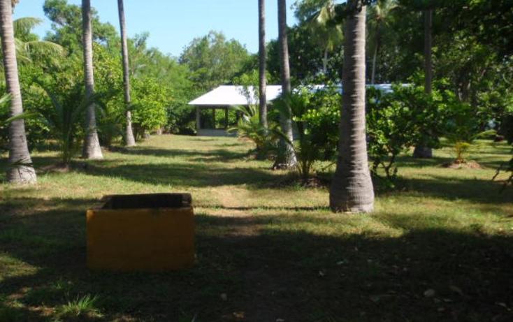 Foto de terreno comercial en venta en  nonumber, pesquería boca del cielo, tonalá, chiapas, 846065 No. 09
