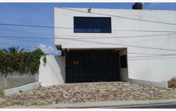Foto de casa en venta en  nonumber, pie de la cuesta, acapulco de juárez, guerrero, 1433357 No. 01