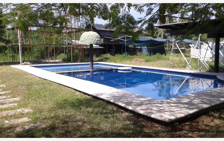 Foto de casa en venta en  nonumber, pie de la cuesta, acapulco de juárez, guerrero, 1433357 No. 06