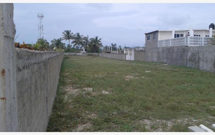 Foto de terreno habitacional en venta en  nonumber, pie de la cuesta, acapulco de juárez, guerrero, 1444839 No. 04