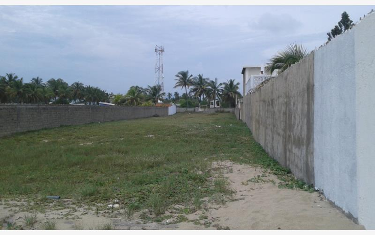Foto de terreno habitacional en venta en  nonumber, pie de la cuesta, acapulco de juárez, guerrero, 1444839 No. 05