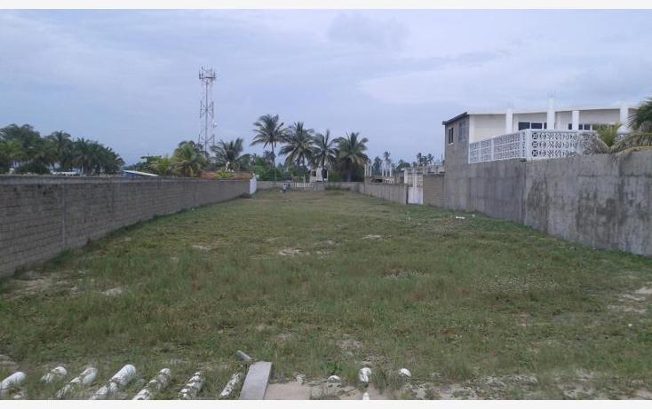 Foto de terreno habitacional en venta en  nonumber, pie de la cuesta, acapulco de juárez, guerrero, 1444839 No. 06