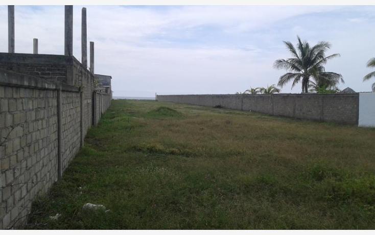 Foto de terreno habitacional en venta en  nonumber, pie de la cuesta, acapulco de juárez, guerrero, 1444839 No. 07