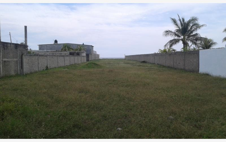 Foto de terreno habitacional en venta en  nonumber, pie de la cuesta, acapulco de juárez, guerrero, 1444839 No. 08