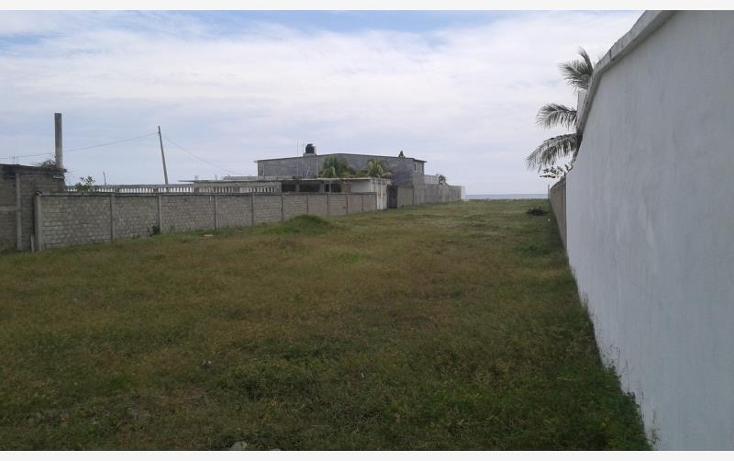 Foto de terreno habitacional en venta en  nonumber, pie de la cuesta, acapulco de juárez, guerrero, 1444839 No. 09