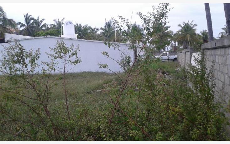 Foto de terreno habitacional en venta en  nonumber, pie de la cuesta, acapulco de juárez, guerrero, 1444839 No. 10