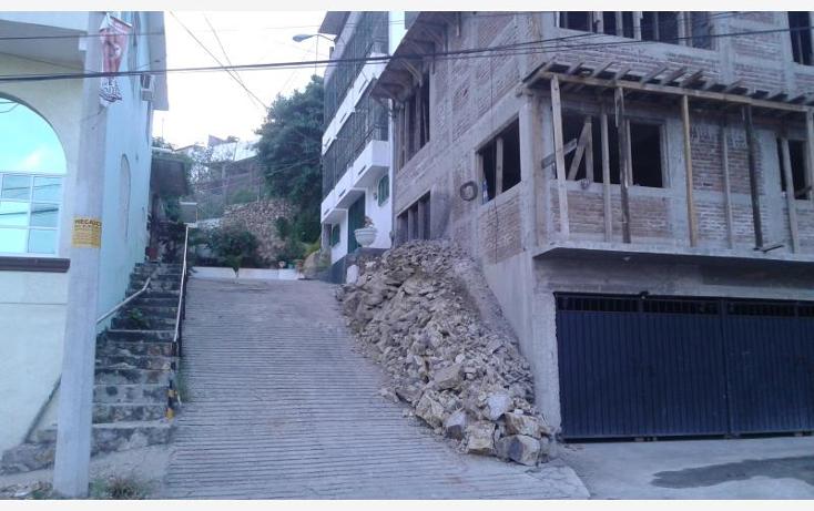 Foto de terreno habitacional en venta en  nonumber, pie de la cuesta, acapulco de juárez, guerrero, 1649228 No. 02