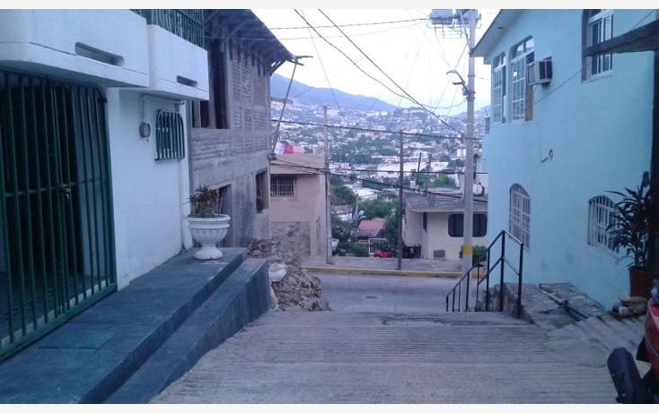 Foto de terreno habitacional en venta en  nonumber, pie de la cuesta, acapulco de juárez, guerrero, 1649228 No. 03
