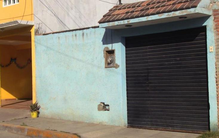 Foto de casa en venta en  nonumber, piracantos, pachuca de soto, hidalgo, 1580122 No. 01