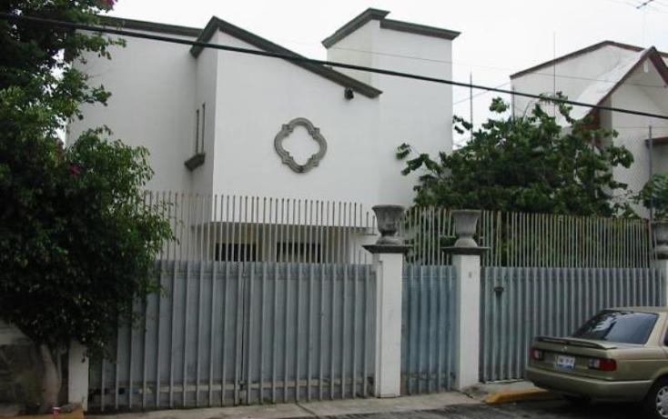 Foto de casa en renta en  nonumber, plan de ayala barrancas, cuernavaca, morelos, 1783038 No. 01