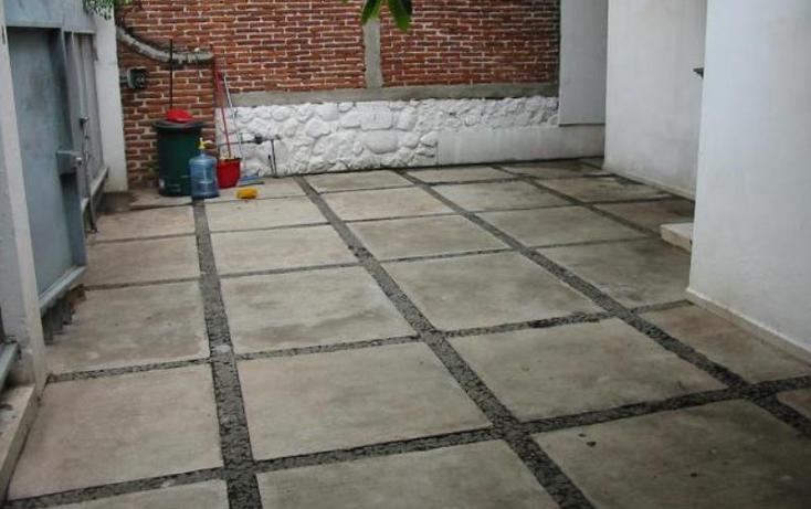 Foto de casa en renta en  nonumber, plan de ayala barrancas, cuernavaca, morelos, 1783038 No. 10